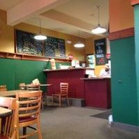 Photo taken at Little Venice Pizza by Vashon B. on 8/16/2013