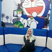 Photo taken at Karaoke Manjung (Family Karoeke) by Bella H. on 9/10/2016
