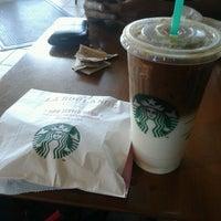 Photo taken at Starbucks by Bruno M. on 8/12/2013