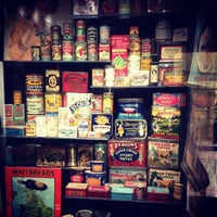 Photo taken at Museum Of Brands, Packaging & Advertising by Yumi A. on 6/18/2013
