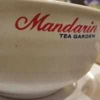 Photo taken at Mandarin Tea Garden by Lemuel R. on 9/8/2013