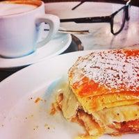 Photo taken at Café Jelinek by Theo P. on 1/23/2013