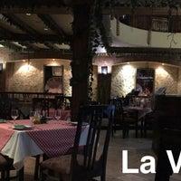 Photo taken at La Vigna by Manu A. on 5/7/2016