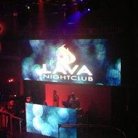 Photo taken at Lava Nightclub at Turning Stone Resort Casino by Harshit K. on 7/5/2013