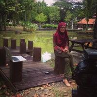 Photo taken at Restoran Kedai Kopi by ikhwan n. on 7/1/2013