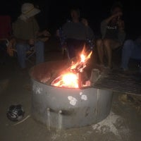 Photo taken at Sycamore Canyon Campground by Greg G. on 8/22/2015