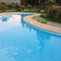 Photo taken at Foresta de Zapallar by hagg h. on 9/19/2012