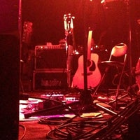 Photo taken at Headliners Music Hall by Morgan W. on 10/7/2012