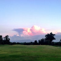 Photo taken at Rolling Hills Country Club by Jennifer R. on 6/12/2014