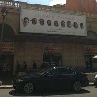 Photo taken at Cinema Roma by Mari trini G. on 4/3/2013