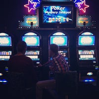 Photo taken at PAF Casino by Mari trini G. on 11/17/2012