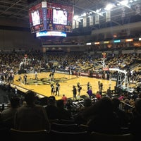 Photo taken at CFE Arena by K on 3/2/2013