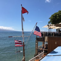 Photo taken at Lahaina Fish Co. by K on 10/10/2016