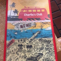 Photo taken at Charlie's Chili by K on 10/4/2015