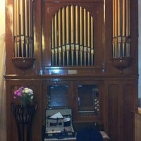 Photo taken at Worrall Independant Chapel by Mike G. on 2/4/2013