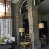 Photo taken at Hotel Villa Oniria by GastroHunter G. on 7/14/2016