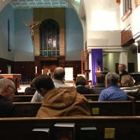 Photo taken at St Mary's Cathedral by Victor P. on 12/9/2012