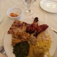 Photo taken at Utsav Restaurant by Neal H. on 4/25/2013