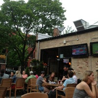 Photo taken at George Street Pub by Eric H. on 5/31/2013
