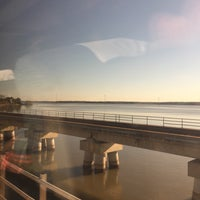 Photo taken at Rivershore Marina by Christian N. on 10/25/2016