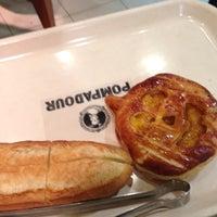 Photo taken at POMPADOUR 六本木店 by Nijntje on 12/5/2012
