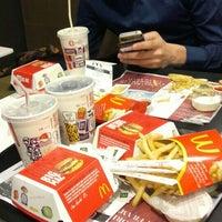 Photo taken at McDonald's by Elvita D. on 3/20/2016