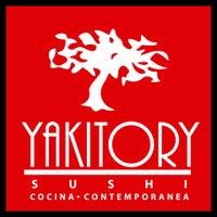 Photo taken at Yakitory by Ramiro R. on 4/24/2015