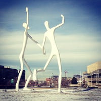 Photo taken at The Denver Center for the Performing Arts by Leslie K. on 12/29/2012
