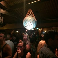 Photo taken at Trader Vic's by Carrie B. on 9/2/2016