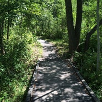 Photo taken at Stiglmeier Park (Losson Park) by Ken N. on 8/23/2015