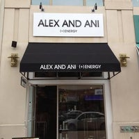 Photo taken at ALEX AND ANI by John S. on 1/17/2013
