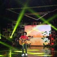 Photo taken at PT. Televisi Transformasi Indonesia (Trans TV & TRANS7) by matthew m. on 1/25/2016