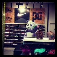 Photo taken at Oak View Mall by Alex F. on 2/24/2013