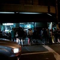 Photo taken at To-Zé Lanchonete (Bar D'Alôca) by  John Lennon M. on 7/19/2013