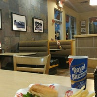Photo taken at Dairy Queen by Ali on 7/13/2016