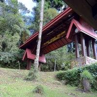 Photo taken at Kinabalu Park by Faris on 2/26/2013