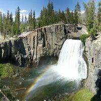 Photo taken at Rainbow Falls by Olga S. on 6/22/2016