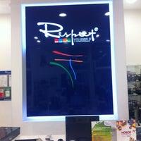 Photo taken at Respect by Eletskiy A. on 11/14/2012