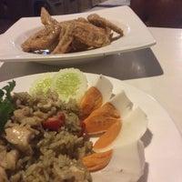 Photo taken at ThonBuri Garden Bar & Restaurant by Nawaporn M. on 3/1/2016