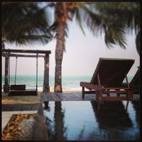 Photo taken at Asara Villa & Suite by Tunlaya N. on 1/19/2013