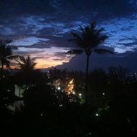 Photo taken at Best Western Phuket Ocean Resort by Katya K. on 12/16/2012