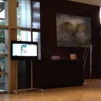 Photo taken at Sheraton Mendoza Hotel by Dutchess D. on 10/21/2012