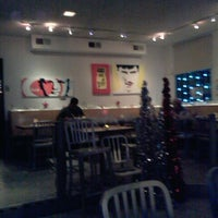 Photo taken at Moshi Moshi by Mariana A. on 12/8/2012