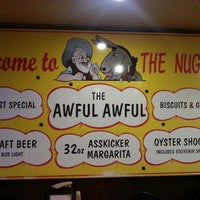 Photo taken at Little Nugget Diner by Anthony S. on 5/17/2013