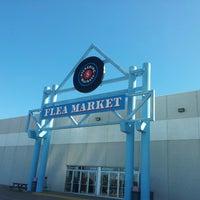 Photo taken at Pickering Flea Market by Richard T. on 9/7/2014