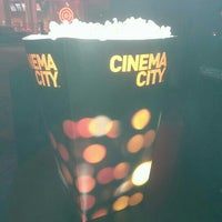 Photo taken at Cinema City by Meral C. on 11/17/2015