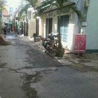 Photo taken at Công Viên Văn Hoá Phú Nhuận by Mập Đ. on 10/30/2012