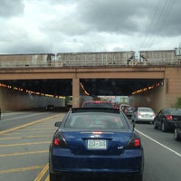 Photo taken at Hicks-Ellis Tunnel by Tim Hobart M. on 5/3/2013