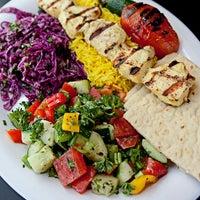 Photo taken at Ali Baba Deli & Catering by Karl on 2/24/2013