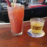 Photo taken at Brine's Restaurant & Bar by Kraig T. on 8/22/2015